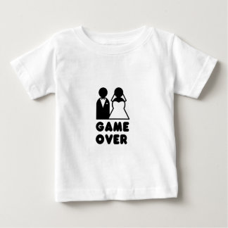 GAME OVER BABY T-Shirt