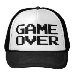 Game Over Hat