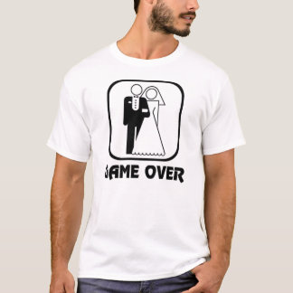game-over T-Shirt