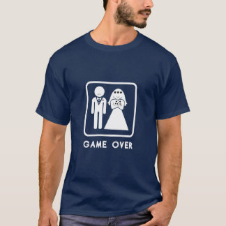 Game Over T-Shirt