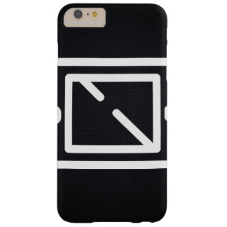 Game Tags Minimal Barely There iPhone 6 Plus Case