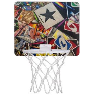 Game Time Mini Basketball Hoop