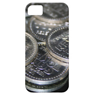 Game Tokens Barely There iPhone 5 Case