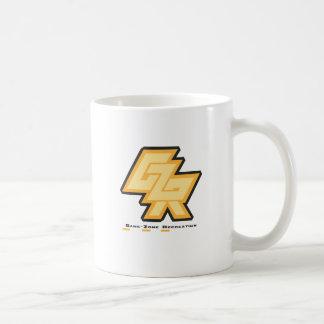 Game-Zone Recreation Logo Basic White Mug