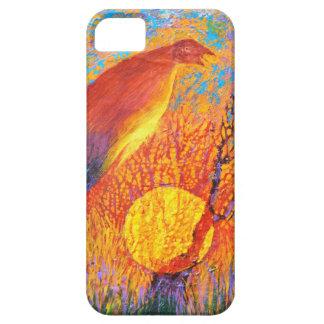 Gamecock at sunrise - iPhone case
