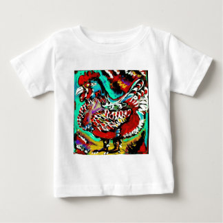 Gamecock Beauty Baby T-Shirt