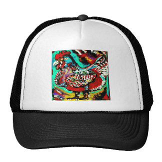 Gamecock Beauty Hat