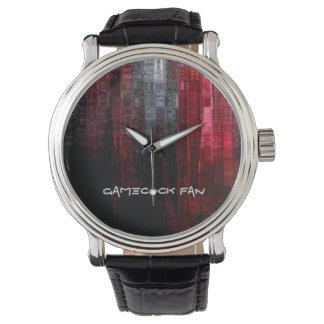 Gamecock Fan Watch