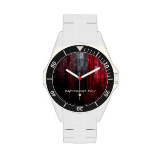 Gamecock Fan Wrist Watches