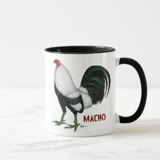 Gamecock Macho Duckwing Mug