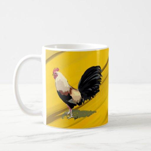 Gamecock Mug