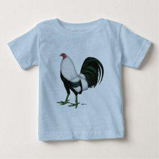 Gamecock Silver Duckwing Infant T-Shirt