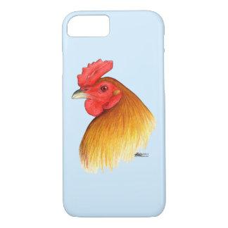 Gamecock Stag Pea Comb iPhone 7 Case