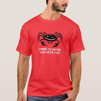 Gameday Crab Shirt