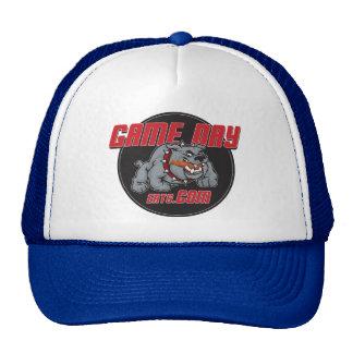 Gamedayeats com Trucker Hat with Logo