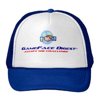 GameFace Digest Cap Mesh Hat