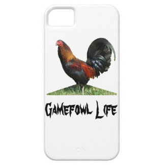Gamefowl Life - iPhone 5 Case