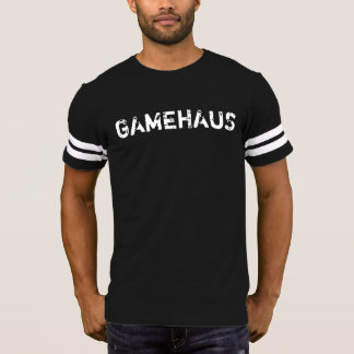 GameHAUS Esport's Jersey T-Shirt