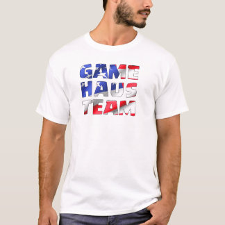GameHAUS FLAG T-Shirt