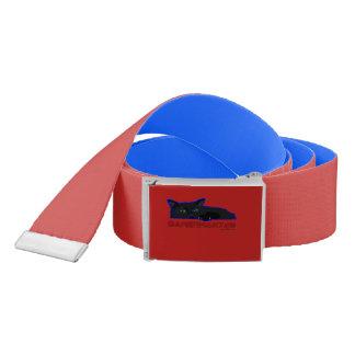 Gameman740 Belt