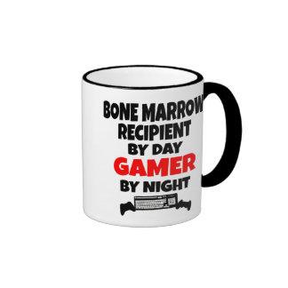 Gamer Bone Marrow Recipient Ringer Mug