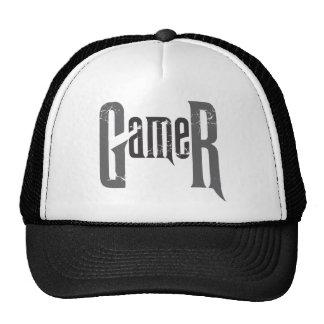 Gamer! Cap