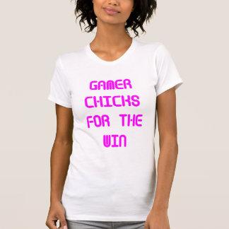 Gamer-Chicks T-Shirt