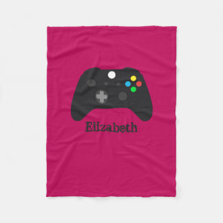 Gamer | fleece blanket