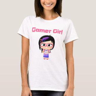 Gamer Girl Cutie Patootie T-Shirt