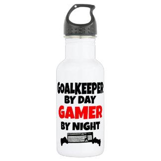 Gamer Goalkeeper 532 Ml Water Bottle