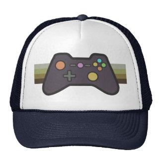 Gamer Hat
