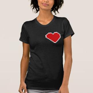 Gamer Heart T-Shirt