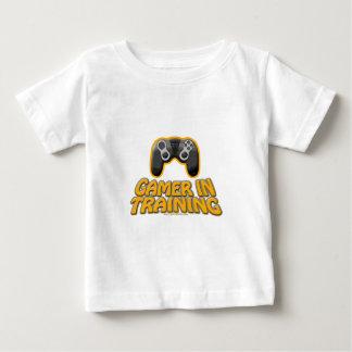 Gamer In Trainiing - Controller Shirt
