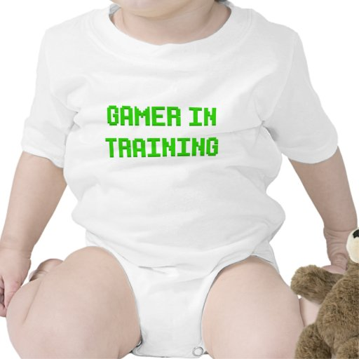 Gamer In Training Creeper