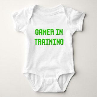 Gamer In Training Tee Shirts