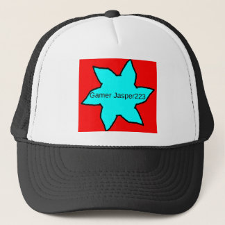 Gamer Jasper223 hat