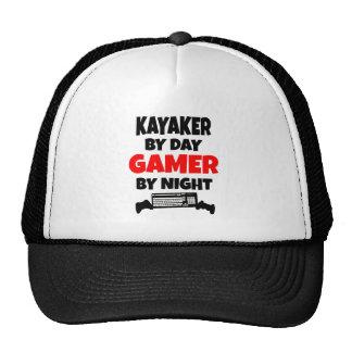 Gamer Kayaker Cap