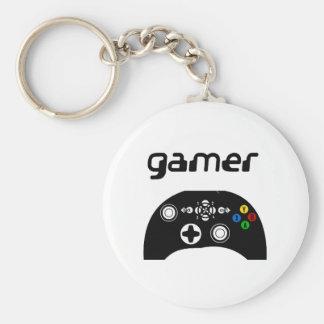 gamer key ring