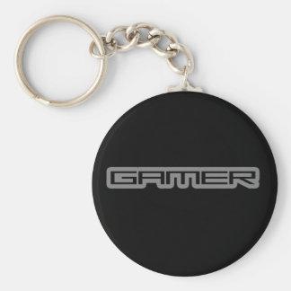 Gamer Keychain