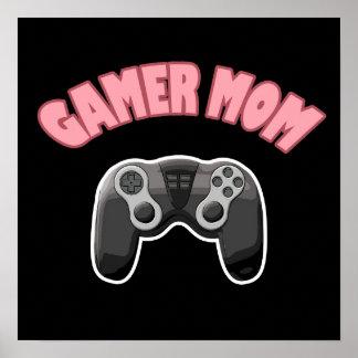 Gamer Mom - Controller Print
