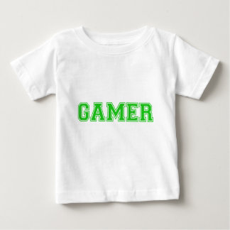 Gamer Most wanted Baby T-Shirt