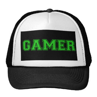 Gamer Most wanted Cap