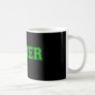 Gamer Most wanted Coffee Mug