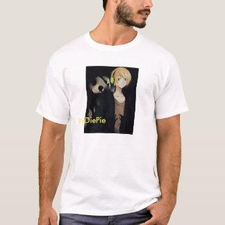 Gamer Pewdiepie t-shirt