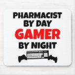 Gamer Pharmacist Mouse Pad