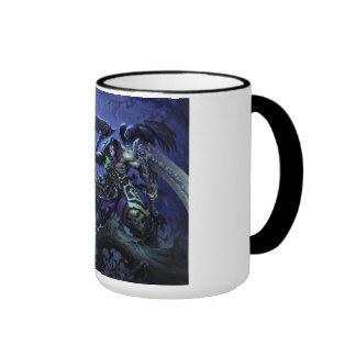 Gamer Ringer Mug