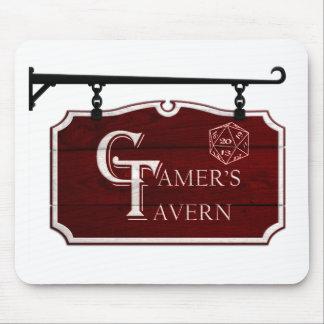 Gamer s Tavern Mousepad
