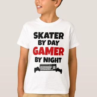 Gamer Skater T-Shirt