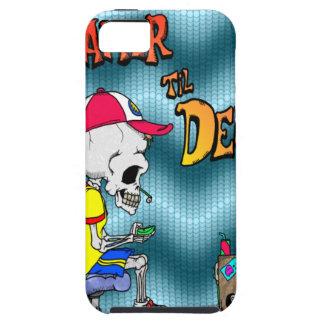 Gamer til Death iPhone 5 Case