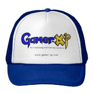 Gamer-XP Mesh Hat